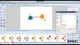 Обзор Sothink Logo Maker 2.0