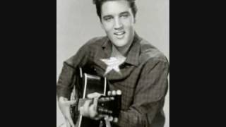 elvis presley i want to be free