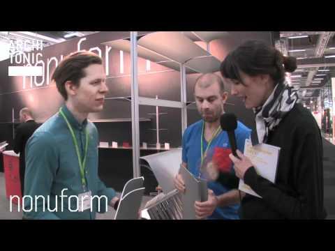 Stockholm Furniture Fair 2011 - nonuform