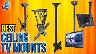 10 Best Ceiling TV Mounts 2017