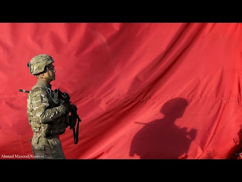 NATO Moving Forward