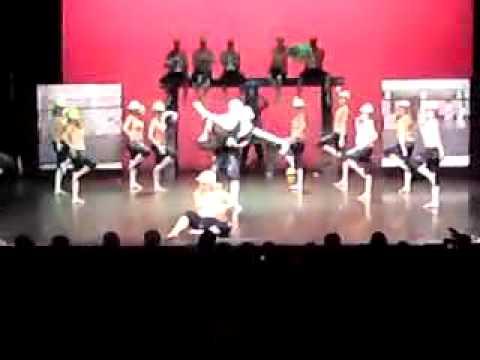 Under Construction - Accelerando Dance Company