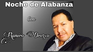 Baixar Noche de Alabanzas - Ramiro Orozco