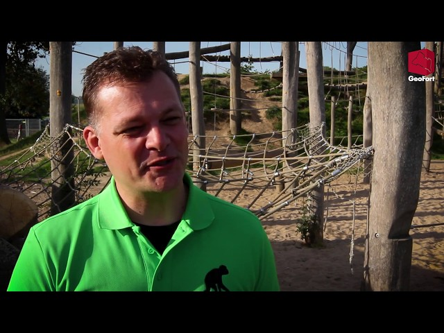 Interview Daniel Seesink - Crisismanagement en Apen