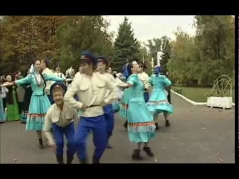 "Пляска ""Варенька""(Russian Folk Song And Dance)"
