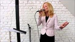 """Hochzeitslied """"Liebe Ist"""" (Nena) live Piano Version covered by Sängerin AnnettMusic.de"""