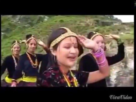 Nepali song Malai nachu nachu lagyo