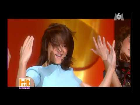 Alizée - Jai pas vignt ans M6 Hit Machine Final Remaster
