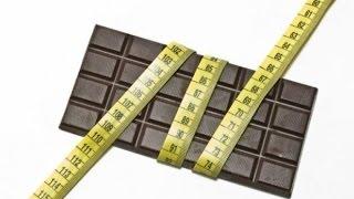 Совместимы ли диета и шоколад?