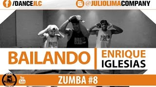 Bailando - Enrique Iglesias ft. Sean Paul, Descemer Bueno, Gente De Zona | Zumba Fitness #8