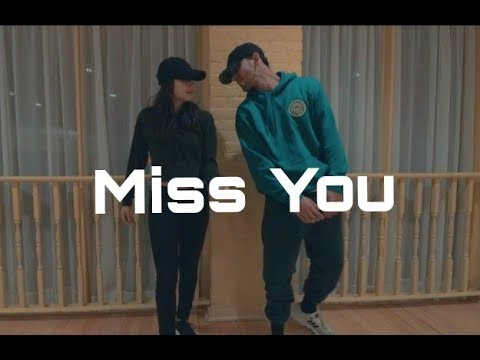 Cashmere Cat,Major Lazer & Tory Lanez - Miss You (dance video) | Marllon Marcellus choreography