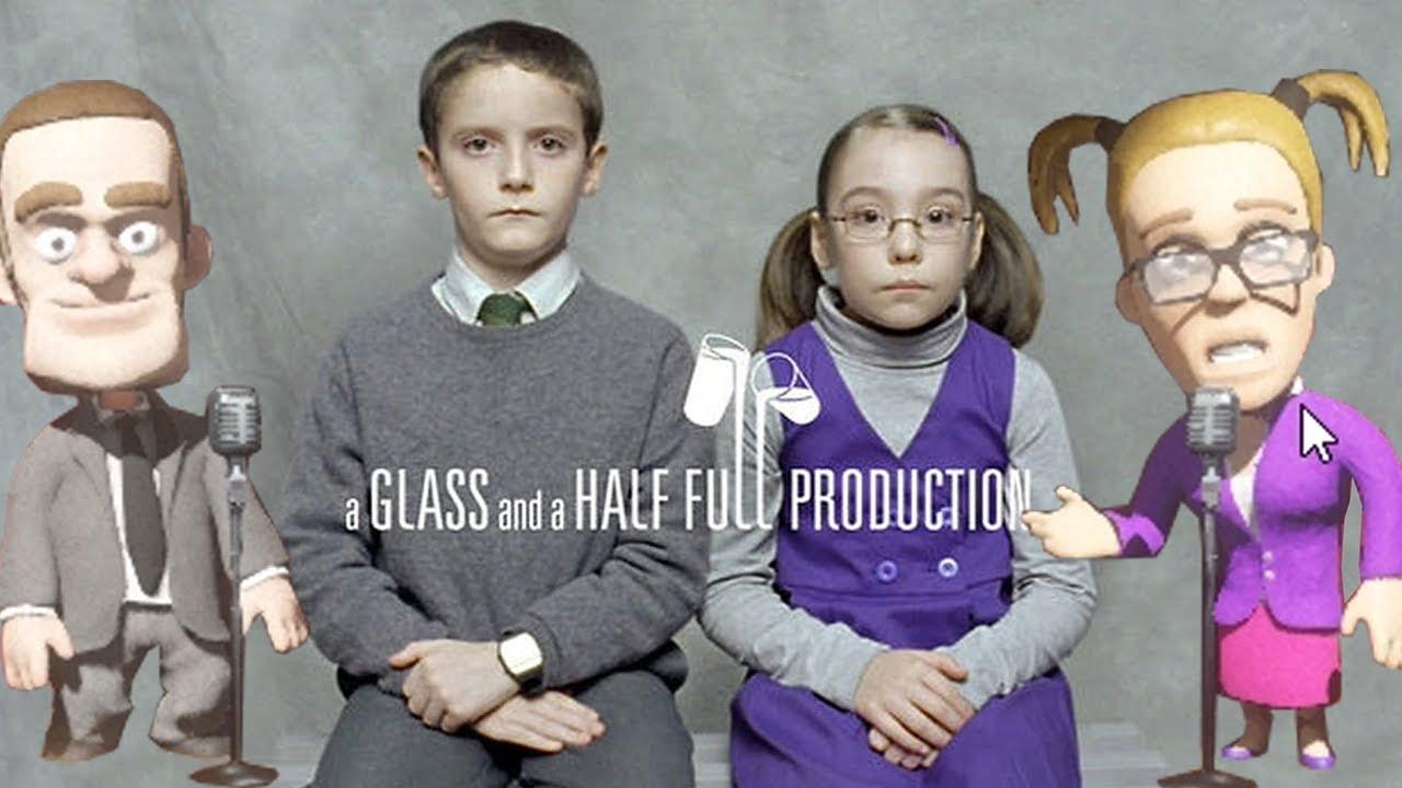Cadbury Eyebrow Advert Recreation Comedy Night Youtube