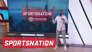 Will Knicks Stick With Triangle Offense? | SportsNation | ESPN