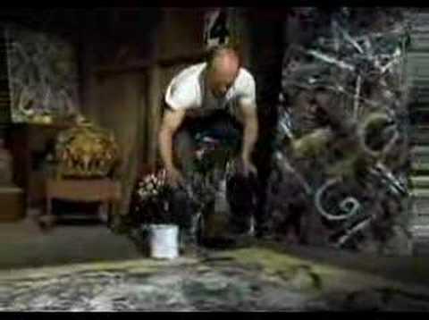 Pollock - YouTube