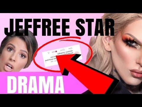 JEFFREE STAR RESPONSE TO LAURA LEE HOMELESS VIDEO