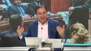 Carlos Cuesta:Vox abre la puerta a tumbar la investidura de Ayuso y mandarla a septiembre