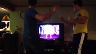 The patta patta dance