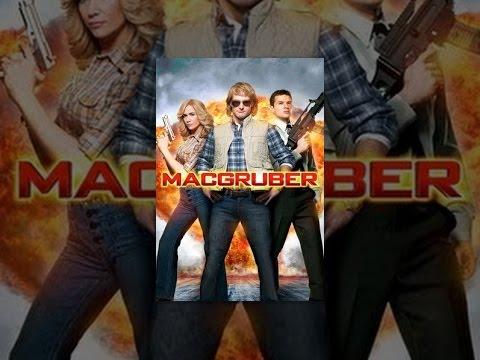 MacGruber Mp3