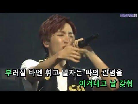[KTV] BTS - Path (Live Ver.)