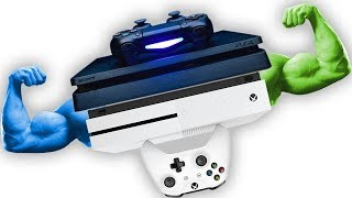 Download 10 Best Things For The PERFECT CONSOLE GAMING SETUP (2018) Mp3 and Videos