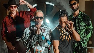 VIDEO REACCION - Major Lazer - Que Calor (feat. J Balvin & El Alfa) (Official Music Vid ...