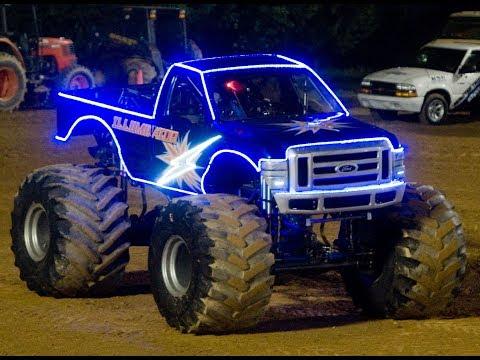 Illuminator4x4 Lakeside Speedway