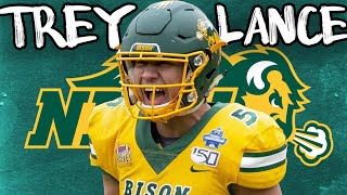 Trey Lance - The QB who can be the No. 1 PICK in the 2021 NFL Draft
