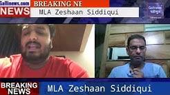 MLA Zeshaan Siddiqui on Bandra BMC Refusal for Tadfeen in Bandra Qabrastan