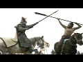 Download Ma Chao Vs Xu Chu (Romance of The Three Kingdoms 1994) MP3 song and Music Video