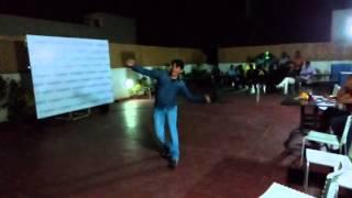Jabra Fan of SRK. Shariff
