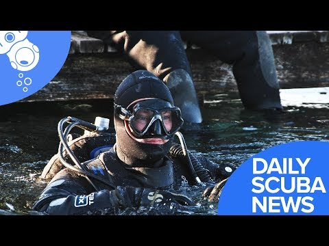 Daily Scuba News - Russian Military Set For Record Breaking Deep Dive