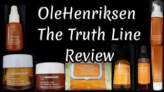 OleHenriksen Truth Line Review