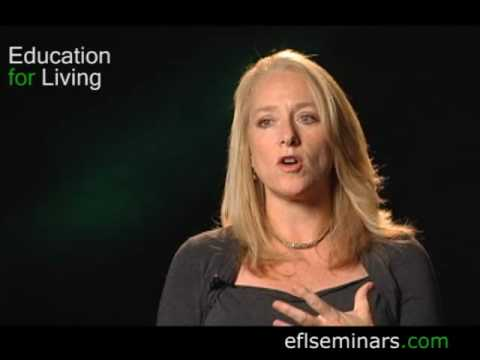 EFL - Education for Living - Stage 1 Introductory Workshop Overview