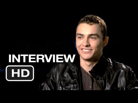 Now You See Me Interview - Dave Franco (2013) - Mark Ruffalo Movie HD