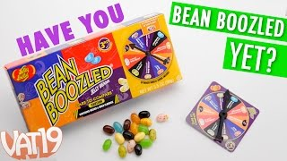 World s Grossest Jelly Beans - Bean Boozled Challenge