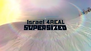 flt prepilot israel 4real supersized