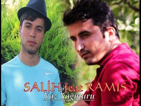Salih KARA feat Ramis KARA - Yaz Yağmuru 2016 (Arabesk Rap)