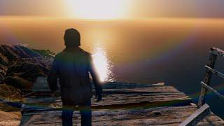 GTA V Beauty Of The Game - CINEMATIC TRAILER 4K HDR 60FPS