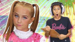 Johnny Johnny, Yes Barbie | FunPop!