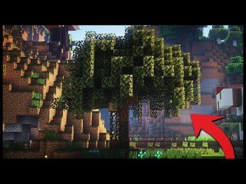 CEL MAI FRUMOS COPAC FACUT DE MINE | Gannicus joacă Minecraft S2 #16