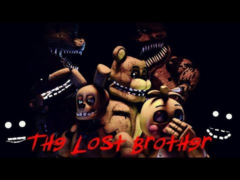 [FNAF/SFM] The Lost Brother