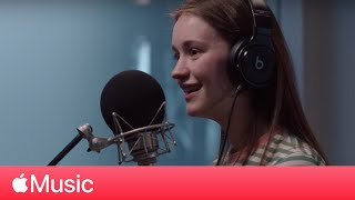 Sigrid: Up Next Beats 1 Interview | Apple Music Video