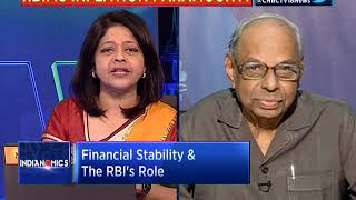 Should RBI Focus Only On CPI? An Indianomics Special With C Rangarajan