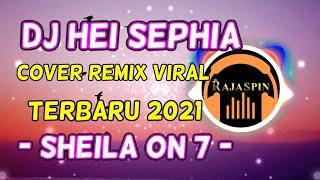 Dj Selamat Tidur Kekasih Gelapku Oh Sephia Sheila On 7 Cover Remix Viral Terbaru 2021 Rajaspin