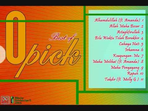 11 Best of Opick