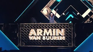 Armin van Buuren - Mark Sixma - Adagio For Strings