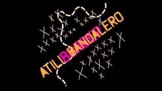 Biga*Ranx - Cross the border ft. Atili Bandalero (OFFICIAL AUDIO)