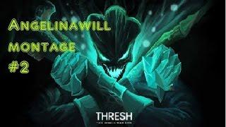 League Of Legends   ThreshPrimel Montage