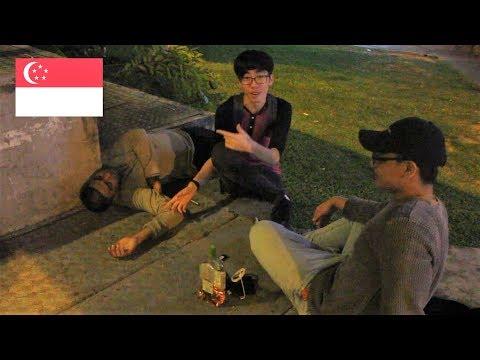 TRAVEL TO SINGAPORE 2018 | INSANE NIGHT LIFE