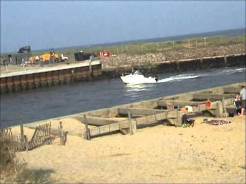 Sept 2012 Fishing Trip